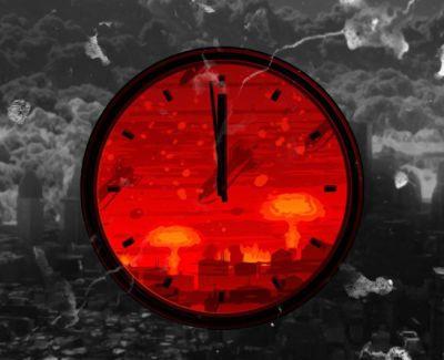 Відлік до глобальної катастрофи. Чому стрілки Годинника судного дня показують 100 секунд до півночі