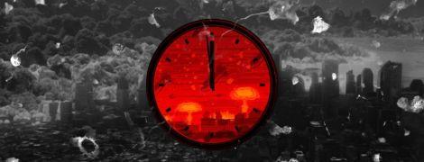 Отсчет до глобальной катастрофы. Почему стрелки Часов судного дня остановились на отметке 100 секунд до полуночи