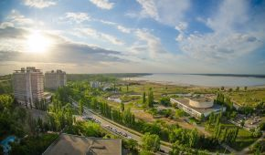 """Одесский """"Куяльник"""" станет национальным природным парком"""