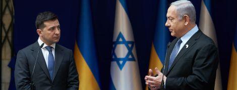 Холокост и Вторая мировая: Зеленский рассказал премьеру Израиля историю своей семьи