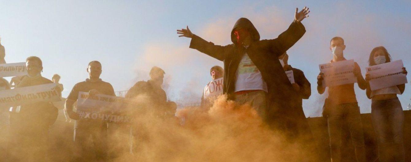 В Украине создали межведомственную группу для борьбы с изменениями климата