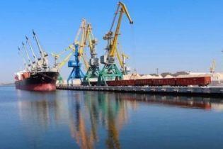 Еще один украинский морской порт передали в концессию
