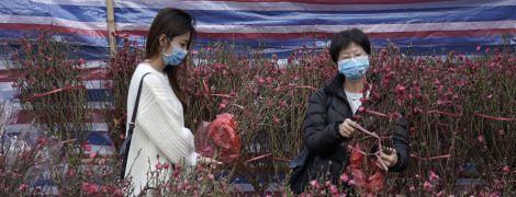 Впервые новый убийственный коронавирус передался от человека к человеку за пределами Китая