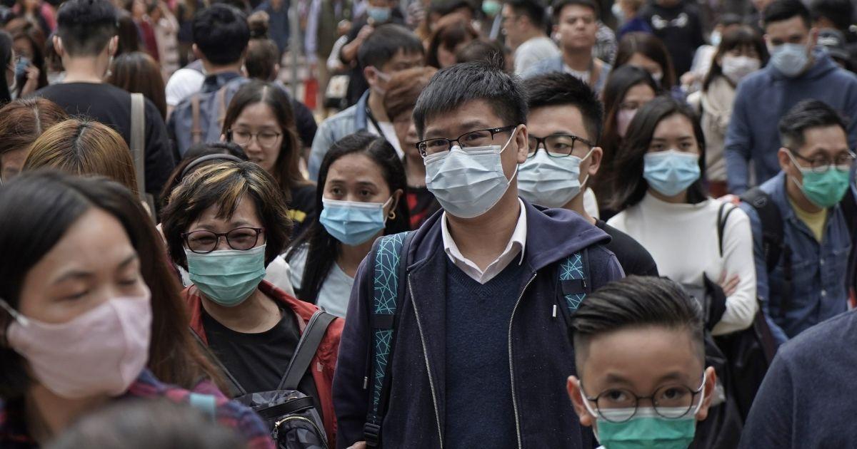 Не ограничивать сообщение и торговлю с Китаем. ВОЗ вынесла рекомендации относительно нового коронавируса