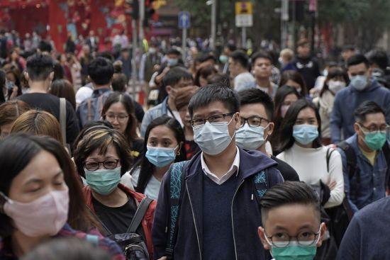 У студентки університету з Сіднея знайшли смертоносний коронавірус з Китаю