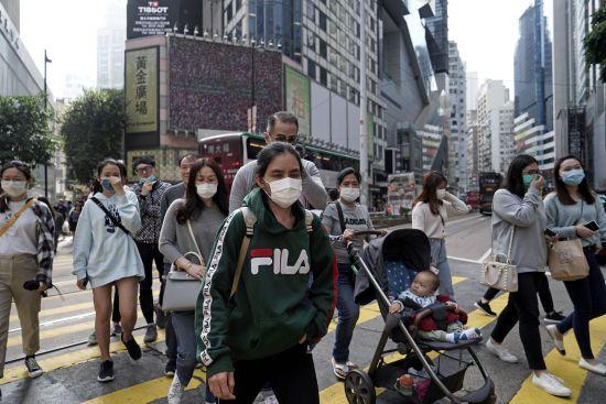 Убивчий коронавірус: у Китаї вже заявили про майже 1400 хворих