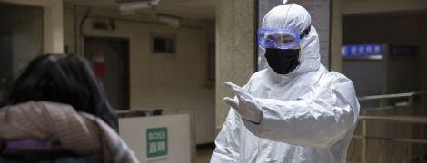 Убивчий коронавірус із Уханя: у Китаї помер медик, який лікував перших пацієнтів в епіцентрі спалаху