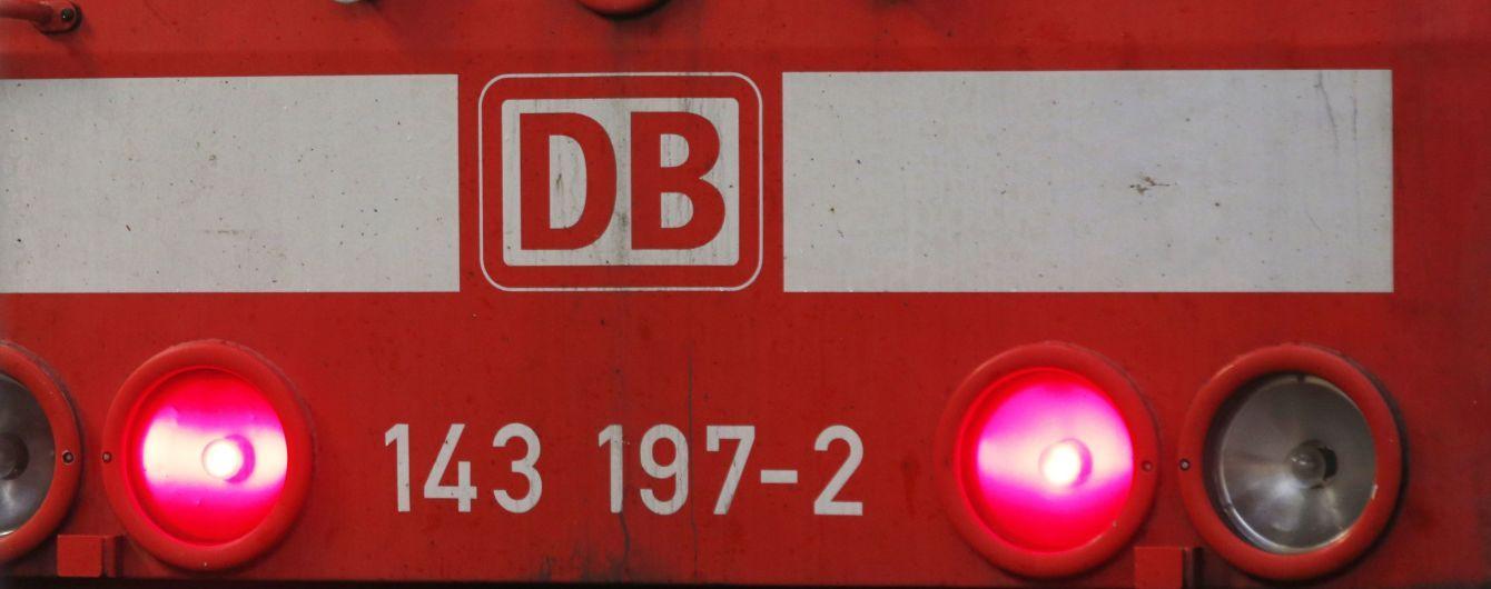 """Deutsche Bahn заявила, что переговоры с Украиной об оперативном управлении """"Укрзализныцей"""" до сих пор идут"""