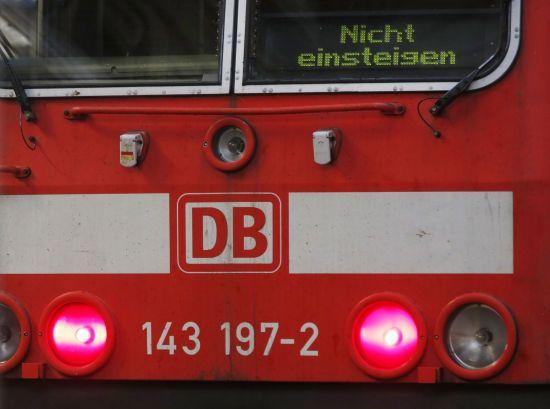 """Deutsche Bahn заявила, що перемовини з Україною про оперативне управління """"Укрзалізницею"""" досі тривають"""