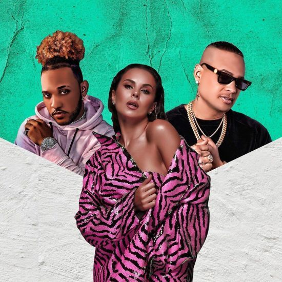 NK випустила запальний іспанськомовний трек із латиноамериканськими зірками