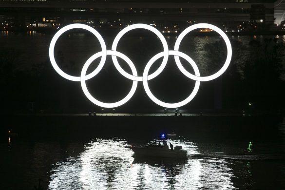 токіо феєрверк до олімпіади_2