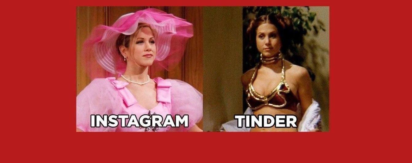 Для LinkedIn в костюме, для Tinder - сексуальные. Юзеры участвуют во флешмобе про аватарки в соцсетях