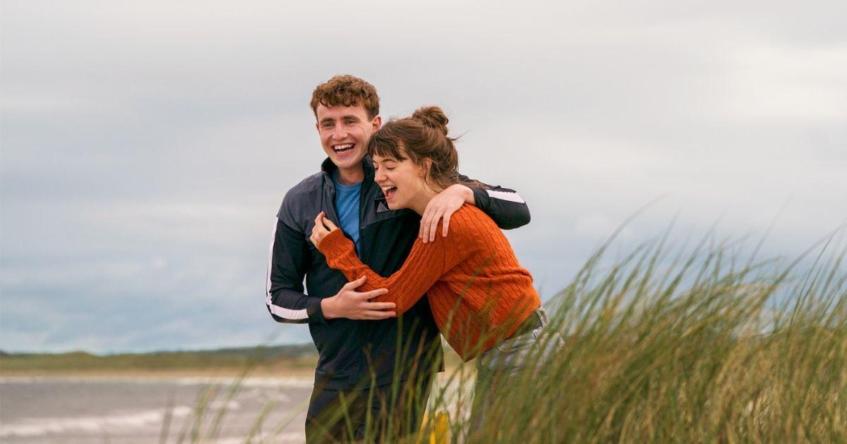 """У Мережі з'явився трейлер екранізації роману """"Нормальні люди"""" ірландської письменниці Саллі Руні. Відео"""