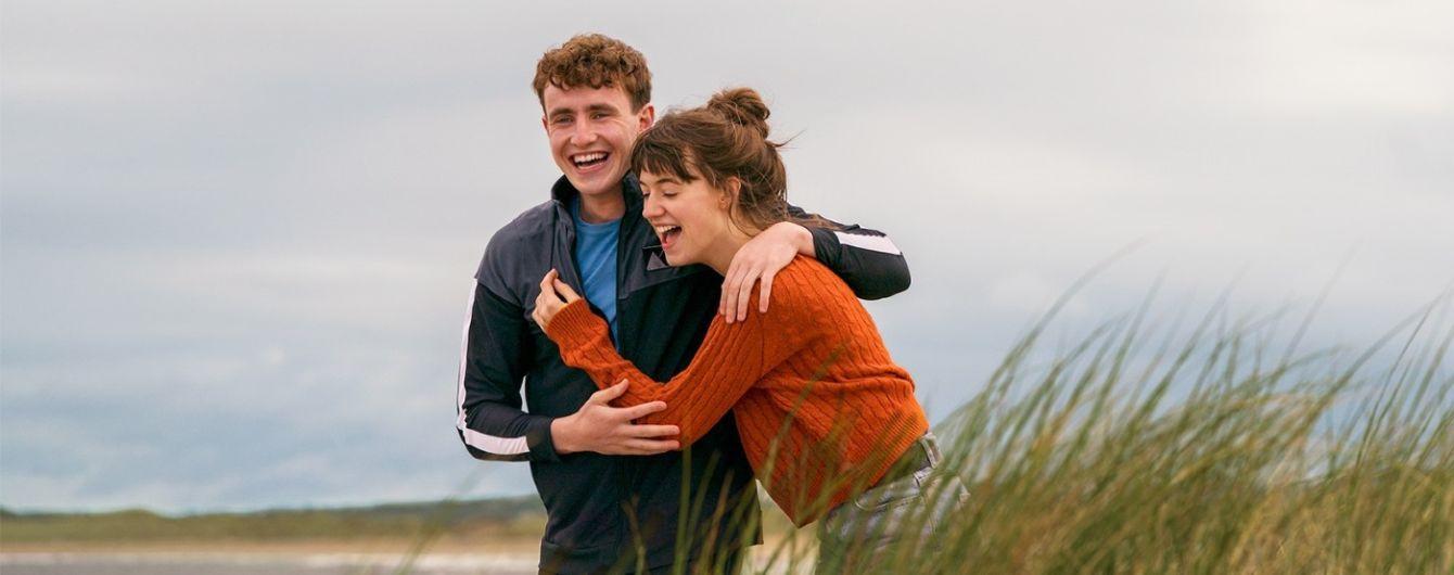 """В Сети появился трейлер экранизации романа """"Нормальные люди"""" ирландской писательницы Салли Руни. Видео"""
