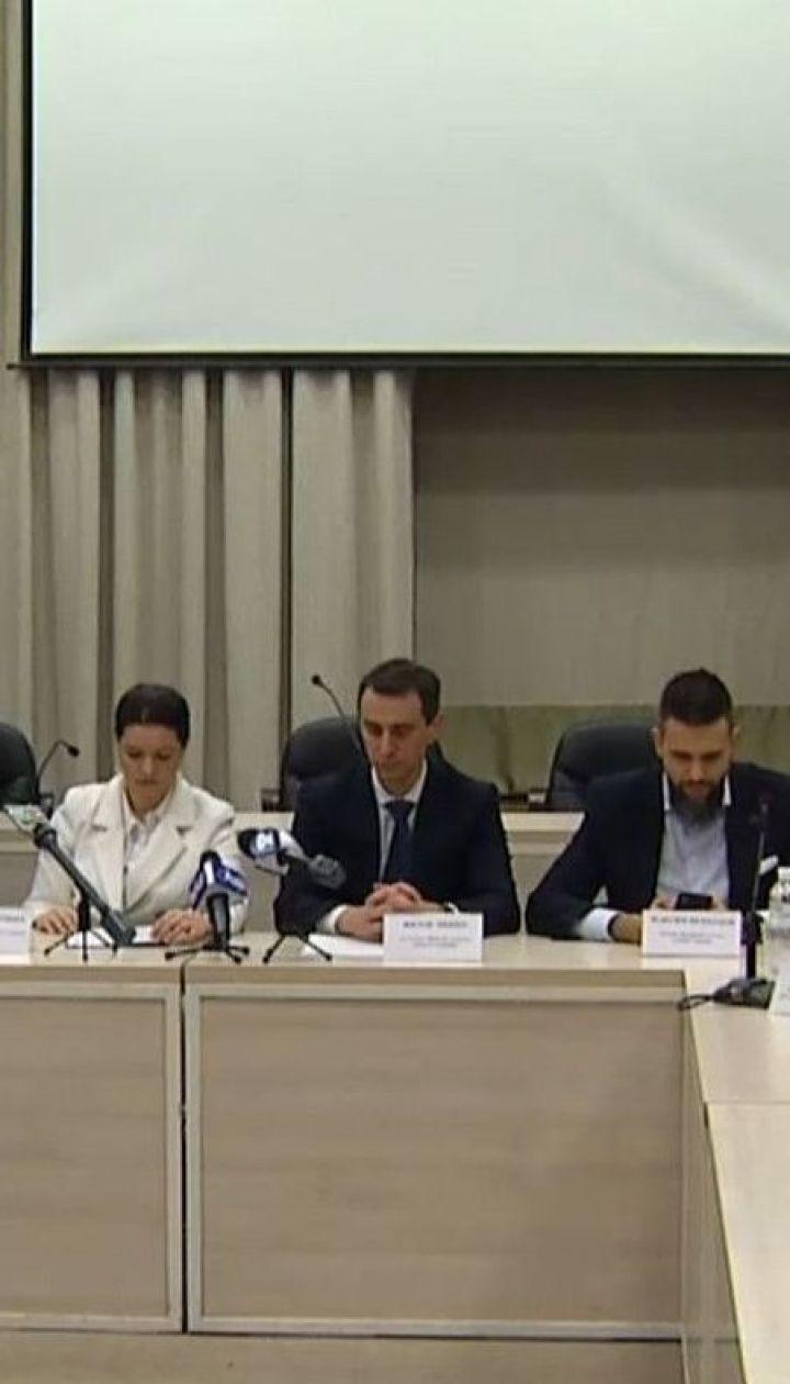 В Україні перевіряють трьох людей, які можуть бути заражені коронавірусом із Китаю