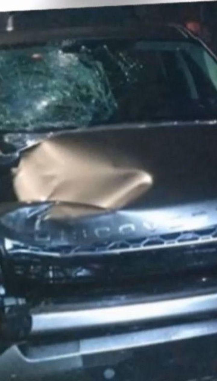 У Черкасах водія, який на смерть збив директора школи, відправили під домашній арешт