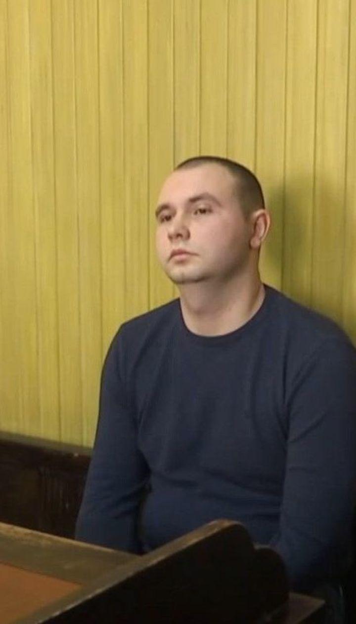 Патрульному объявили подозрение в превышении власти, которое повлекло смерть 51-летнего водителя
