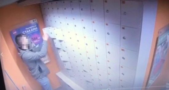 У Києві затримали двох чоловіків, які викрали у відвідувачів спортклубу майна на мільйон гривень