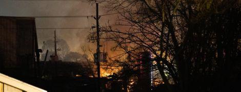 В США произошел взрыв на металлообрабатывающем предприятии: есть жертвы