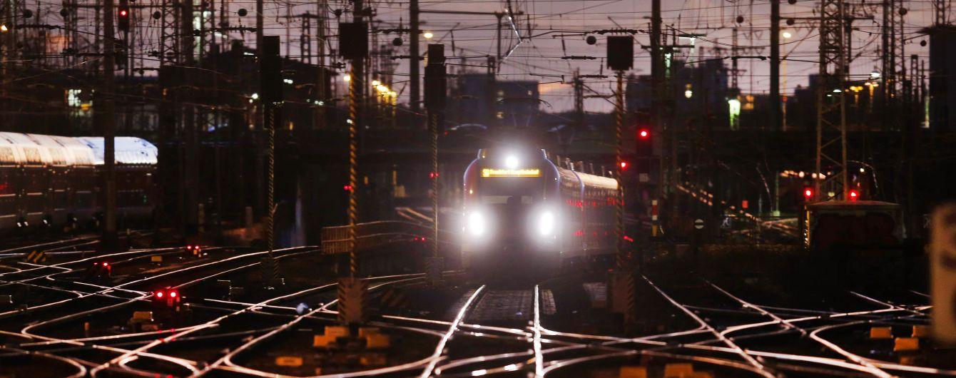 """Гончарук расскзал, как """"Укрзализныця"""" будет сотрудничать с Deutsche Bahn"""
