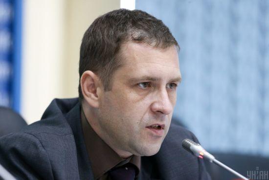 ВАКС відмовився обирати запобіжний захід колишньому представнику президента в Криму Бабіну