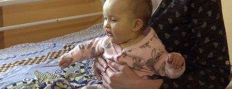 Багатостраждальна родина з Львівщини потребує допомоги в оплаті лікування доньки