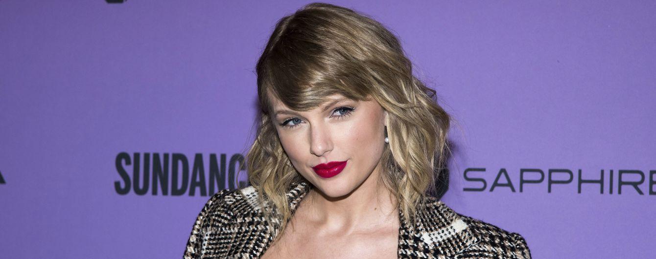 """Тейлор Свіфт не виступатиме на """"Греммі-2020"""" через феміністичну пісню"""