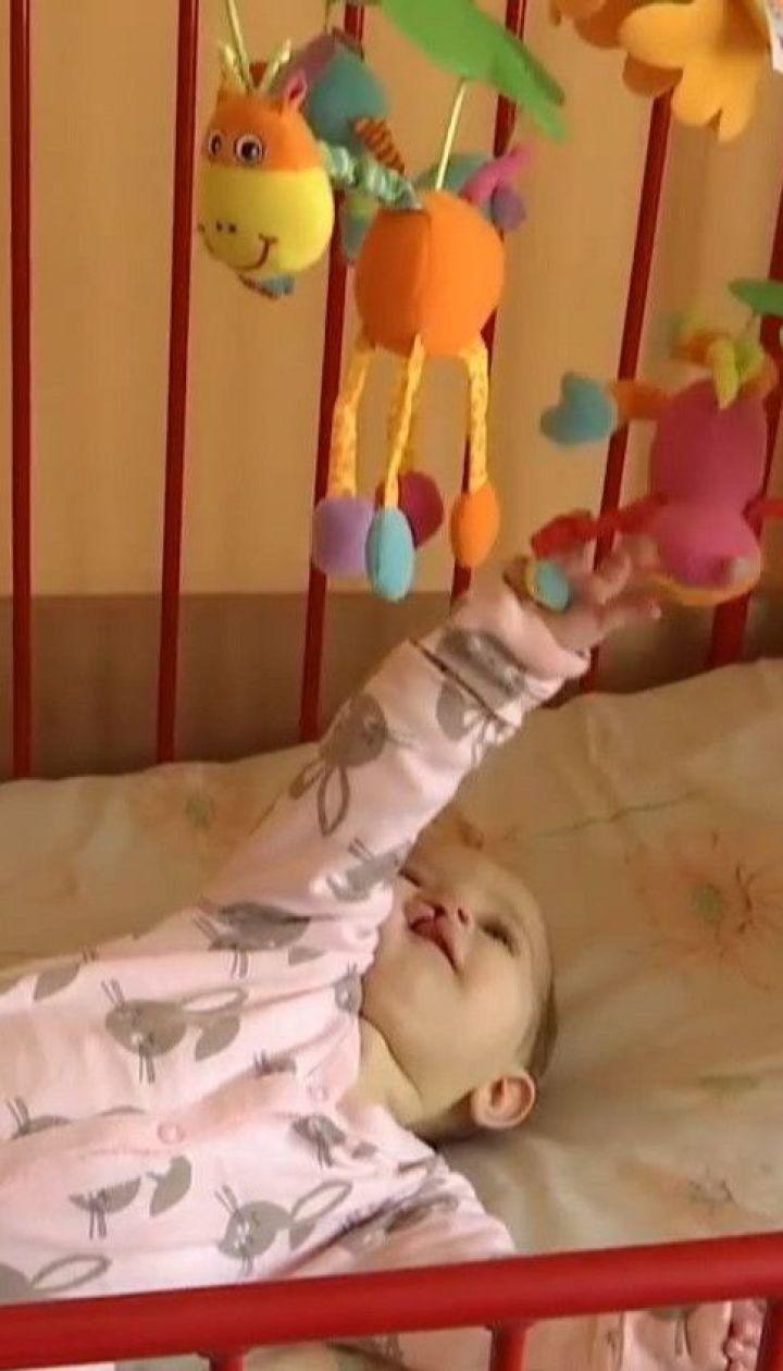 Татова печінка в борг: родина Зваричів просить про допомогу всіх небайдужих