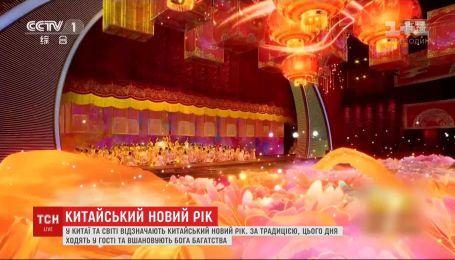 Китайский Новый год: на каких легендах и мифах базируются традиции жителей Востока