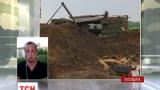 Боевики из оккупированных Сокольников обстреляли Крымское