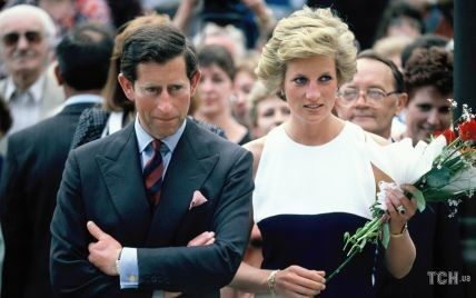 Самый громкий разрыв в истории: 25 лет со дня развода Дианы и Чарльза