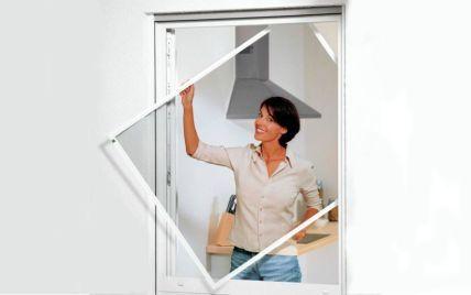 Москитные сетки на металлопластиковые окна Олта: незаменимый аксессуар
