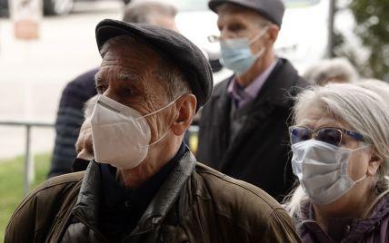В Минсоцполитики рассказали о пяти уровнях поддержки, которые имеют украинские пенсионеры