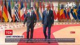 Новости мира: Украина подпишет соглашение о совместном авиапространстве с ЕС