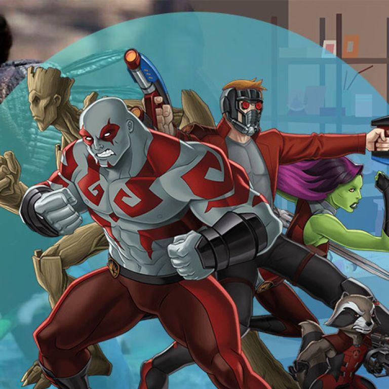 E3 2021: п'ять топових трейлерів оригінальних ігор