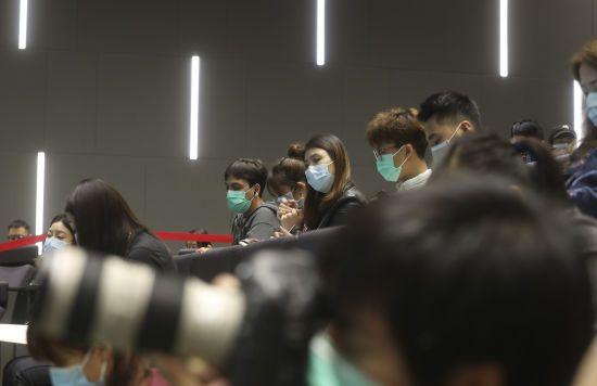Смертоносний китайський вірус атакував Канаду: є перший хворий