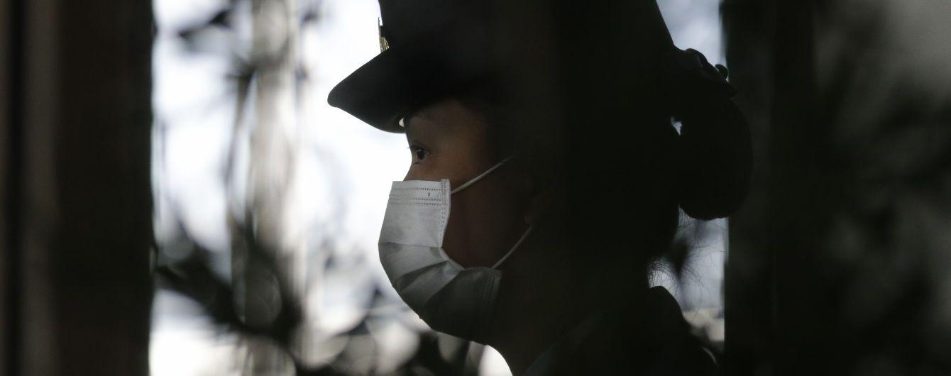 В Китае почти сотню случаев заражения связывают с новой вспышкой коронавируса