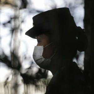 У Китаї зафіксували ще два десятки випадків активної форми коронавірусу