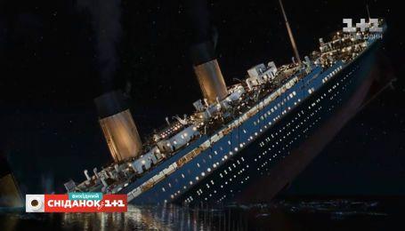 Почему Титаник затонул - история корабля-легенды