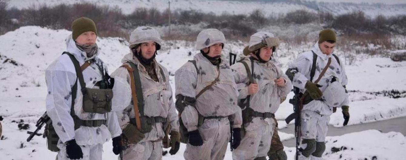 Огонь на участке разведения сил и мощные обстрелы: в штабе ООС рассказали о ситуации на передовой