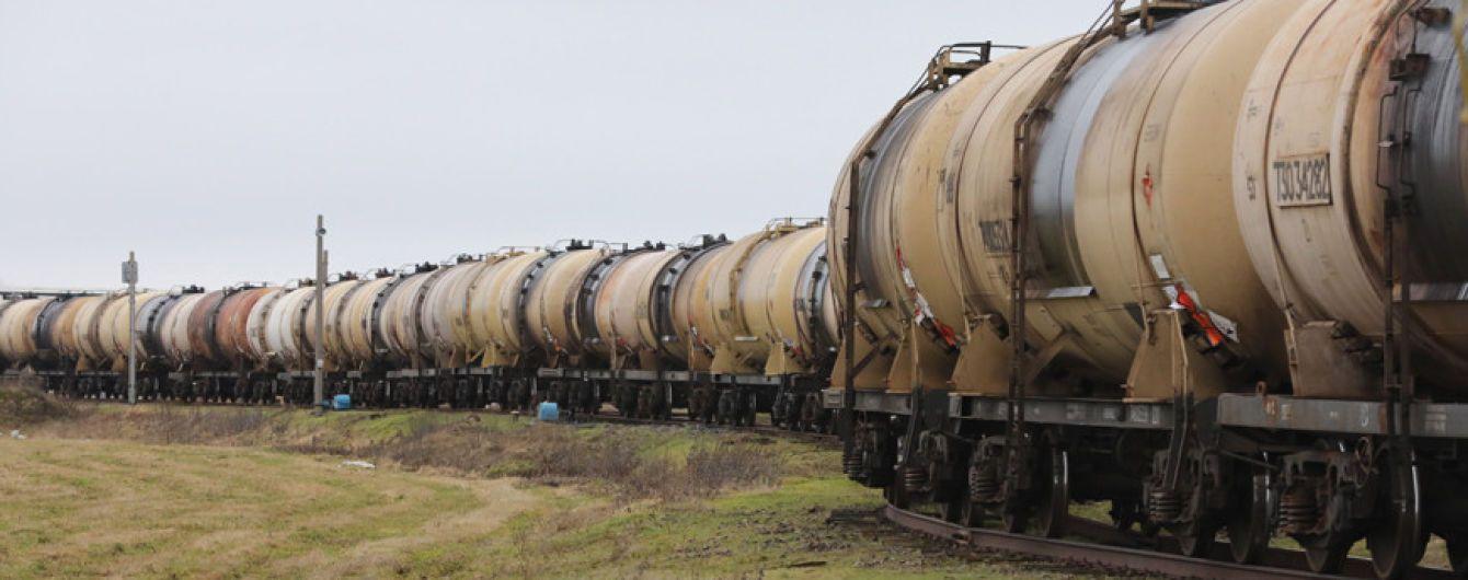 Беларусь нашла временную альтернативу российской нефти