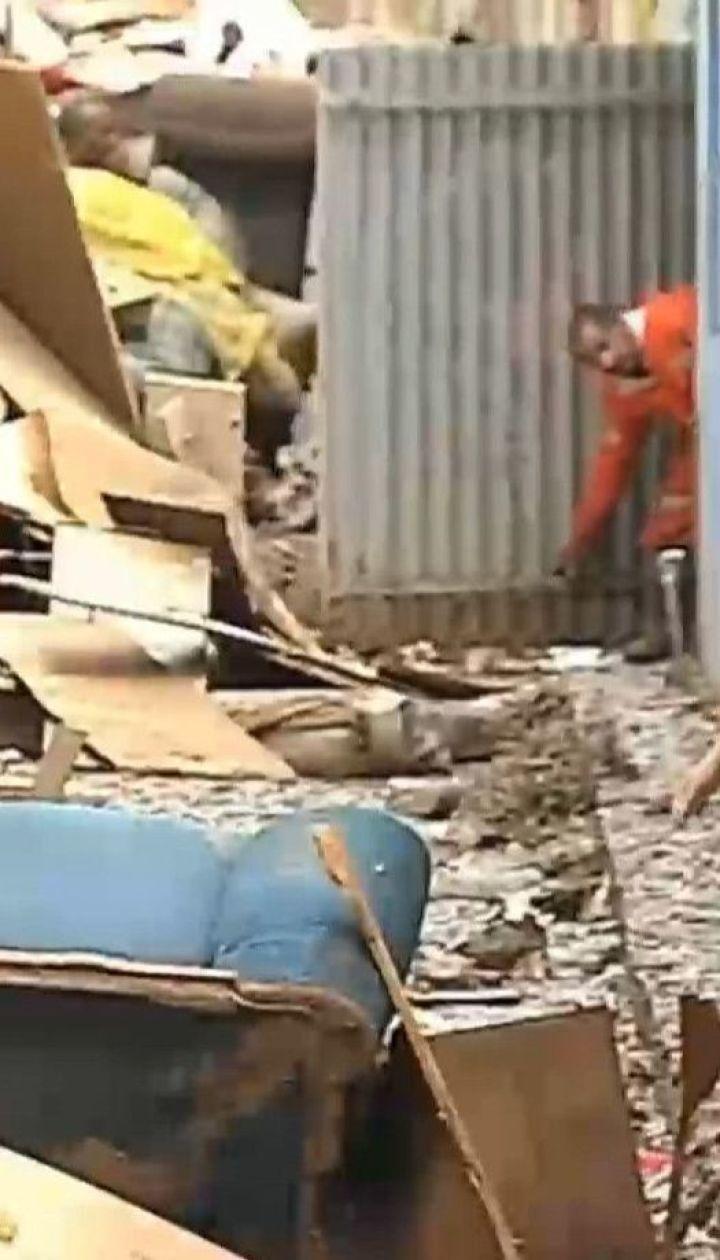 Бразилія потерпає від сильних повеней, майже пів сотні людей загинуло