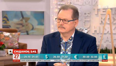 Сергей Горбачев: могут ли украинским школьникам запретить телефоны на уроках