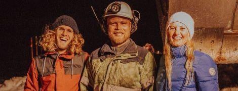 В Норвегии туристка спаслась из ловушки в горах благодаря приложению Tinder