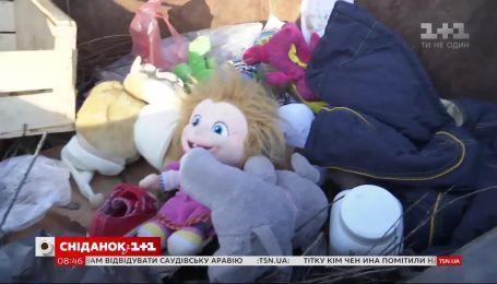 Непотрібна допомога: чому іграшки, принесені до дитбудинку, опинилися на смітнику