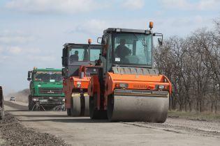 """""""Укравтодор"""" планує залучити кредитні кошти на ремонт трас"""