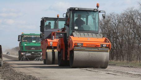 """""""Укравтодор"""" планирует привлечь кредитные деньги на ремонт трасс"""