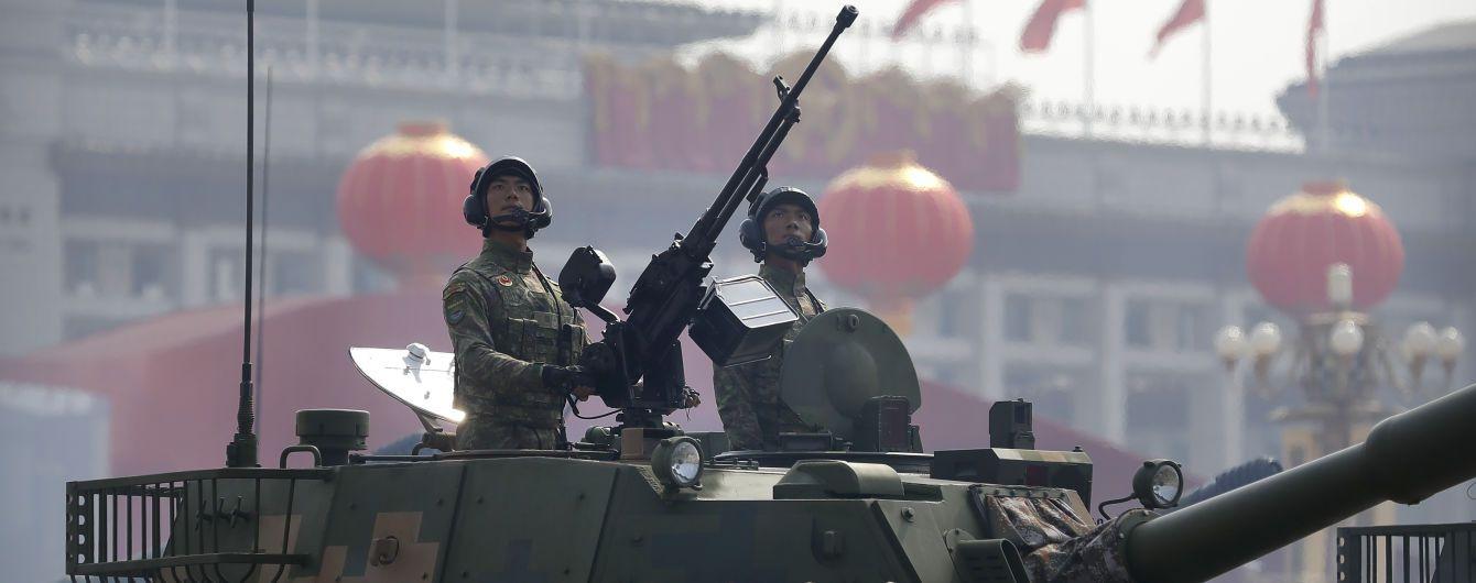 Найбільші гравці на ринку озброєнь: Китай посунув Росію з другого місця cвітового рейтингу – SIPRI