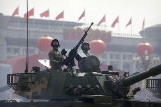 Крупнейшие игроки на рынке вооружений: Китай подвинул Россию со второго места мирового рейтинга SIPRI