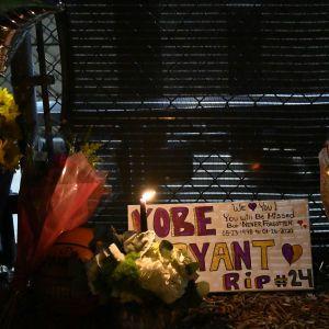 Загибель Кобі Браянта. З'явилися нові подробиці та ймовірна причина авіакатастрофи